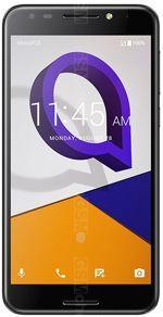 Galeria zdjęć telefonu Alcatel A30 Fierce