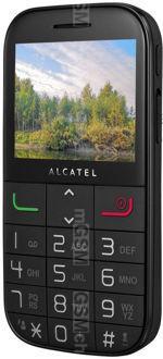 Galeria zdjęć telefonu Alcatel One Touch 2000