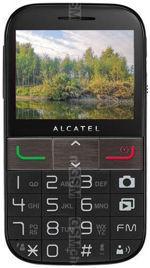 Galeria zdjęć telefonu Alcatel One Touch 2001