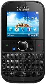 Galeria zdjęć telefonu Alcatel One Touch 3020