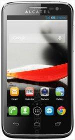 Galeria zdjęć telefonu Alcatel One Touch Evolve
