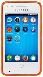 Galeria zdjęć telefonu Alcatel One Touch Fire