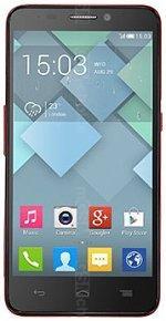Galeria zdjęć telefonu Alcatel One Touch Idol S