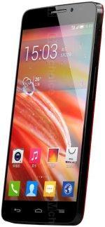 Galeria zdjęć telefonu Alcatel One Touch Idol X Dual SIM