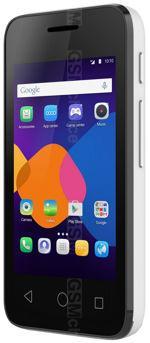 Galeria zdjęć telefonu Alcatel One Touch Pixi 3 4009M