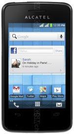 Galeria zdjęć telefonu Alcatel One Touch Pixi