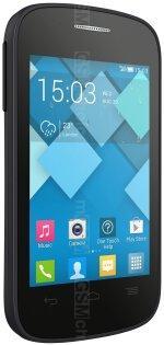 Galeria zdjęć telefonu Alcatel One Touch Pop C1 Dual