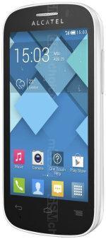 Alcatel One Touch Pop C3 4033a 4033x Dane Techniczne Telefonu Mgsm Pl