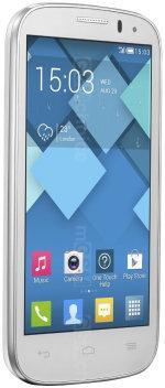 Galeria zdjęć telefonu Alcatel One Touch Pop C5