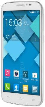 Galeria zdjęć telefonu Alcatel One Touch Pop C7 Dual