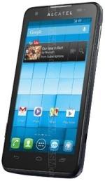 Galeria zdjęć telefonu Alcatel One Touch Snap LTE