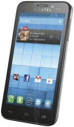 Galeria zdjęć telefonu Alcatel One Touch Snap