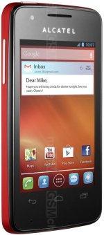 Galeria zdjęć telefonu Alcatel One Touch S'Pop