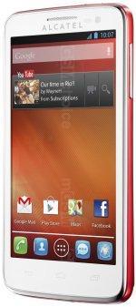Galeria zdjęć telefonu Alcatel One Touch X'Pop