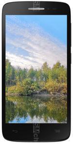 Galeria zdjęć telefonu Alcatel Orange Roya
