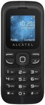 Galeria zdjęć telefonu Alcatel OT 232
