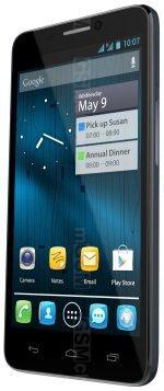Galeria zdjęć telefonu Alcatel OT 6030D