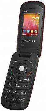 Galeria zdjęć telefonu Alcatel OT 668