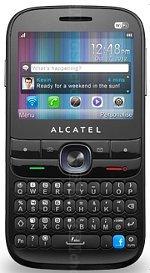 Galeria zdjęć telefonu Alcatel OT-838