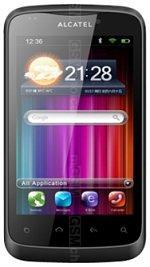 Galeria zdjęć telefonu Alcatel OT 978
