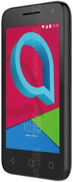 Galeria zdjęć telefonu Alcatel U3 3G