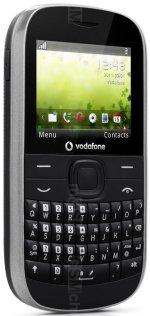 Galeria zdjęć telefonu Alcatel Vodafone 354