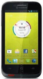 Galeria zdjęć telefonu Alcatel Vodafone Smart III
