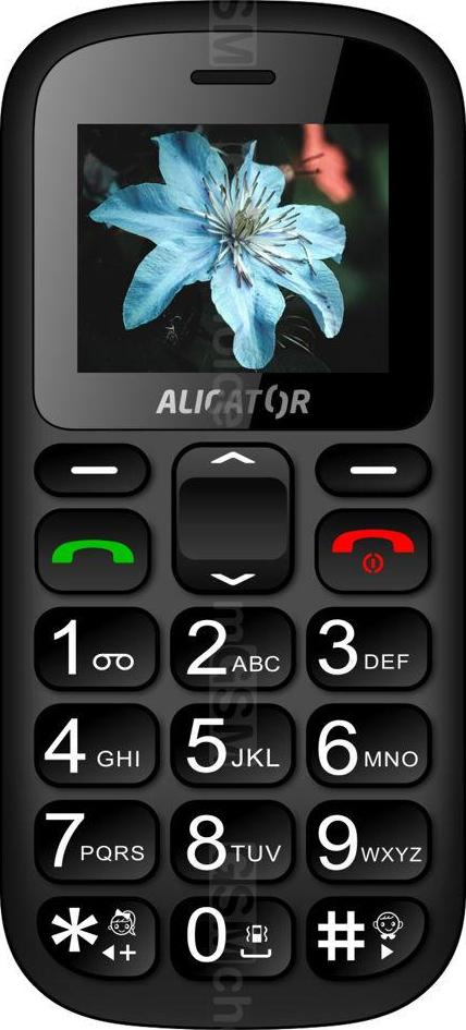Aligator A321 Senior