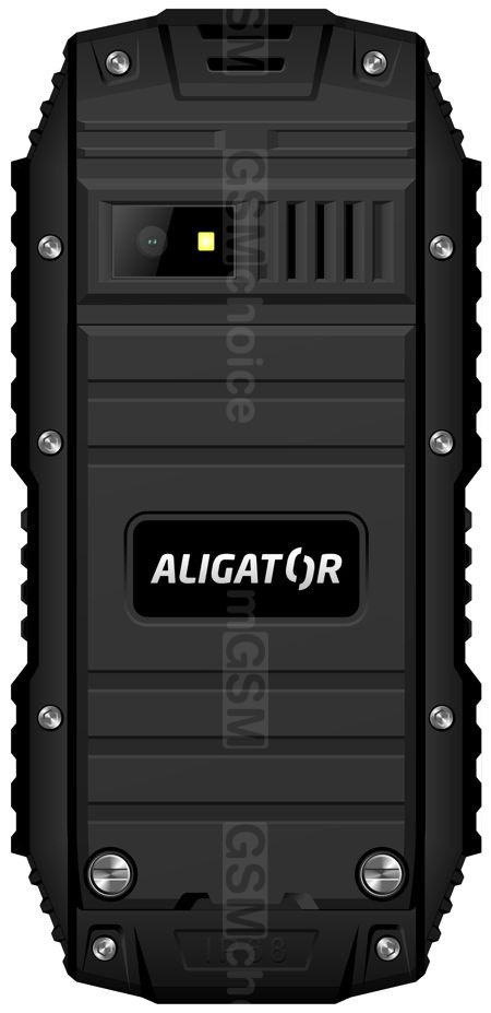 Aligator R12 eXtremo