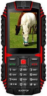 Galeria zdjęć telefonu Aligator R12 eXtremo