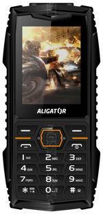 Galeria zdjęć telefonu Aligator R15 eXtremo