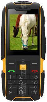 Galeria zdjęć telefonu Aligator R20 eXtremo