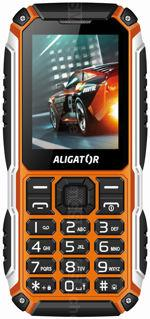 Galeria zdjęć telefonu Aligator R30 eXtremo