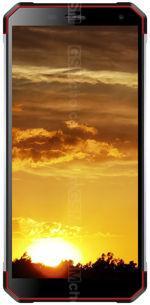 Galeria zdjęć telefonu Aligator RX700 eXtremo