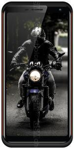 Galeria zdjęć telefonu Aligator RX800 eXtremo