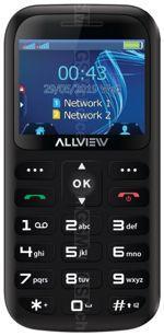 Galeria zdjęć telefonu Allview D2 Senior