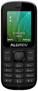 Galeria zdjęć telefonu Allview L5 Duo