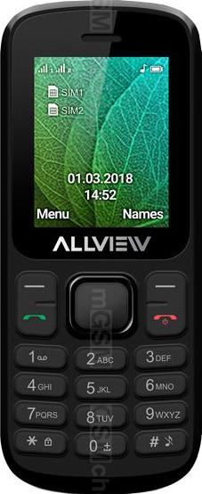 Allview L5 Duo