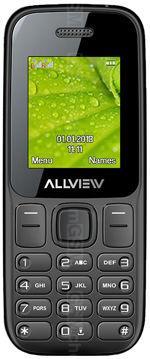 Galeria zdjęć telefonu Allview L8