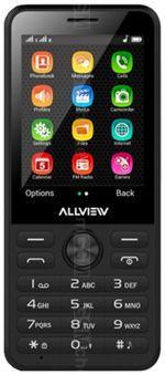 Galeria zdjęć telefonu Allview M11 Luna