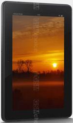 Galeria zdjęć telefonu Amazon Kindle Fire HDX 7