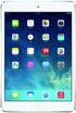 Apple iPad mini 2 32GB vs Apple iPad mini 16 GB
