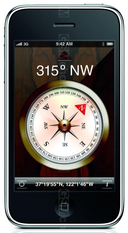 Apple iPhone 3G S 16GB