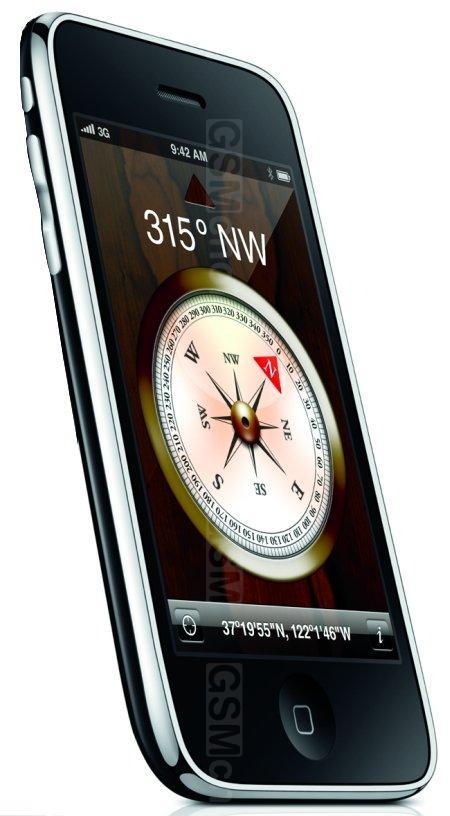 Apple iPhone 3G S 32GB