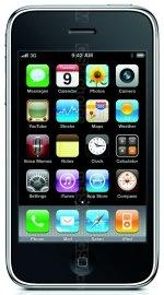 Galeria zdjęć telefonu Apple iPhone 3G S 32GB