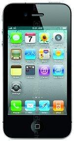 Galeria zdjęć telefonu Apple iPhone 4 8GB