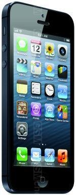 Galeria zdjęć telefonu Apple iPhone 5
