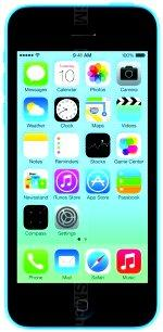 Galeria zdjęć telefonu Apple iPhone 5c 16GB