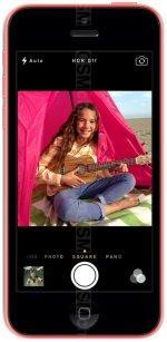 Galeria zdjęć telefonu Apple iPhone 5c 32GB