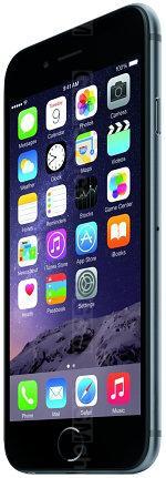 Galeria zdjęć telefonu Apple iPhone 6